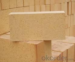 Insulating Fire Brick High Refractoriness