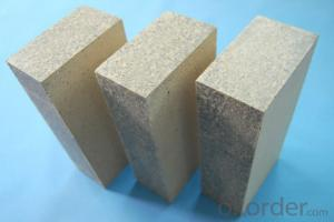 Fireclay Brick Excellent Mechanical Strength