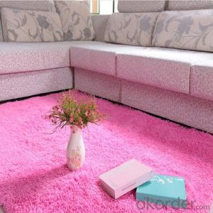 Wall to Wall Cotton Carpet through Hand Make