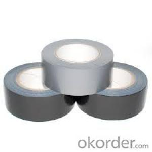 Cloth Tapes Natural Rubber Adhesive Tapes Cutton Cloth Tapes