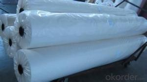 Top Quality Tear-Resistant Dot Style Recycled Non Woven Fabric