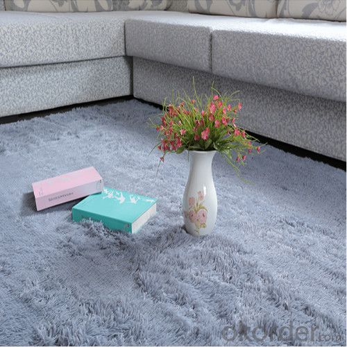 Wool Carpet through Hand Make for Office