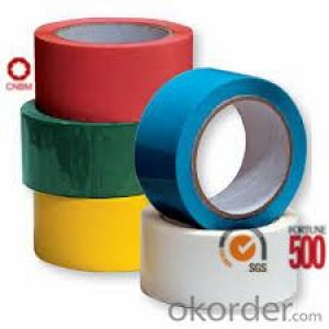 Bopp Tape China's Famous Brand Best Quality