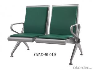 Public Waiting Chair with 3 Seater CMAX-WL015
