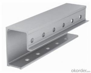 Whole Aluminum Formwork Shoring System for Concrete Housing
