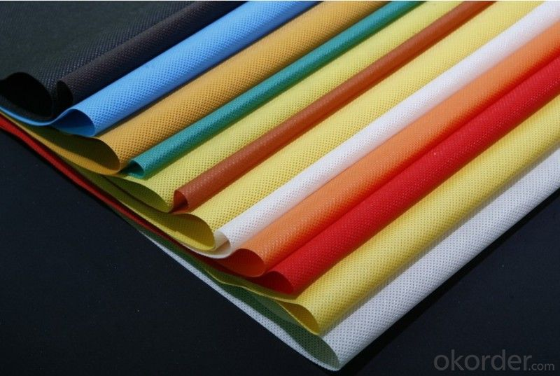 non woven fabric manufacturer wet wipes material spunlace