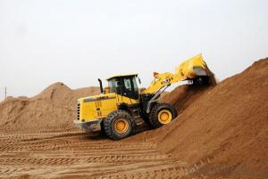 LISHIDE BRAND WHEEL LOADER CL956