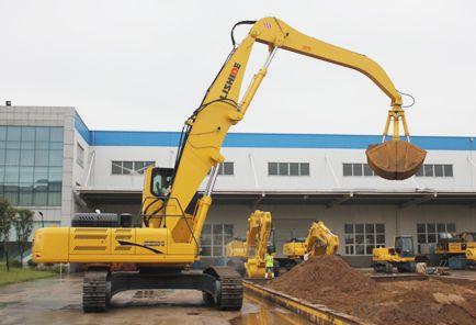 LISHIDE BRAND MULTIFUNCTIONAL MATERIAL HANDLING MACHINE SH400.8