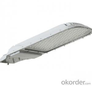100W Solar Street Light 100w LED Lamp