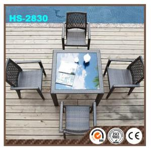Outdoor Garden Furniture Rattan Sofa Furniture  SF-2020