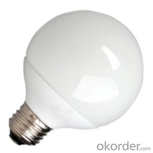 LED Bulb Light Waterproof  CRI80, 60W UL high quality