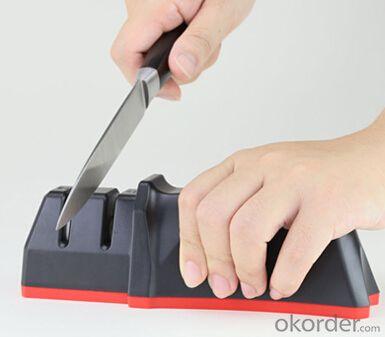 Diamond Knives Sharpening Tools Household Grinding Sharpener
