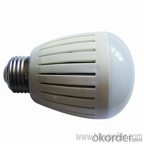 LED Bulb Light Energy Star and UL Certified