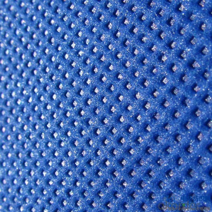 Recycled needle punched ,PET non woven fabric, Bulk Cheap felt