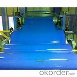 Prepainted Galvanized Rolled Steel coil Sheet-CGLCC