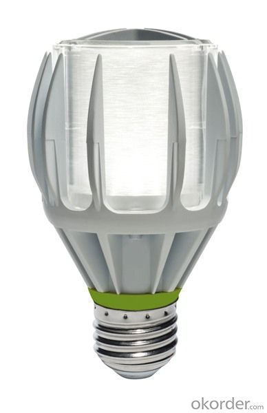 LED Bulb Light Waterproof  60w UL Certified