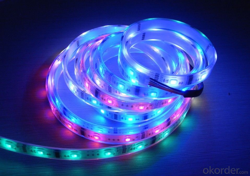 Led Flexible Strip Light 24V Led Strip Light SMD3528 5050