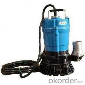 HS Submersible Pump Water Pump Electric Pump