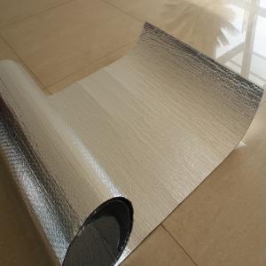 Aluminum Foil Composited Bubble Material FBEBF