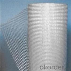 Fiberglass Mesh Roll Manufactured by CNBM