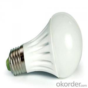 LED Bulb Light A60 8W 10W 12W E14 Aluminum+Plastic