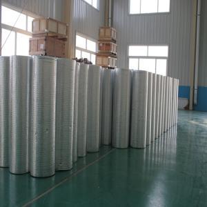 Aluminum Foil Composite Material for Insulation MBBF