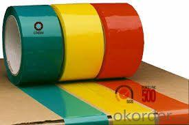 Bopp Tape BP-50 SGS&ISO9001 Certificate