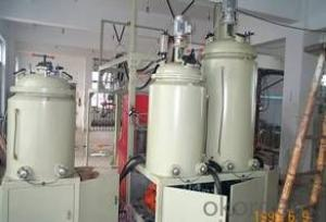 Phenolic Foam/Polyurethane Sandwich Panel Production Line