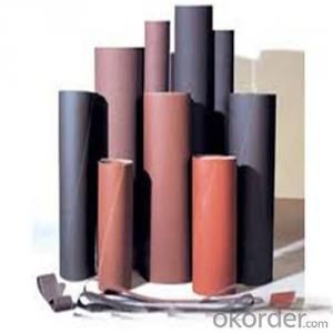 Abrasives Paper for Metal surface and constructions
