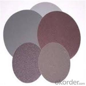Waterproof Abrasives Sanding Paper for the Cars and Wall Surface