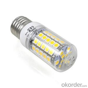 LED Bulb Light Waterproof 9W, 850Lm, CRI80 Energy Star and UL Certified