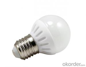 LED Bulb Light Waterproof  CRI80, 60W UL