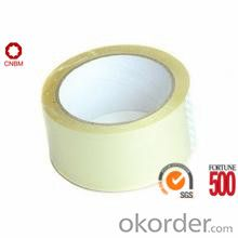 Bopp Tape for Packing and Sealing Clear Transparent