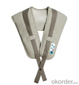 Professional Manufacturer Of New Conception Alleviate Fatigue Steam Shoulder Care Massager