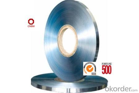 Aluminum Foil Tape Low Moisture Vapor Transmission Rate