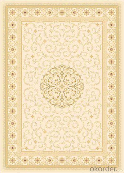 Viscose Wilton  Carpet and Rug Hot Sale Floor Carpet Tile