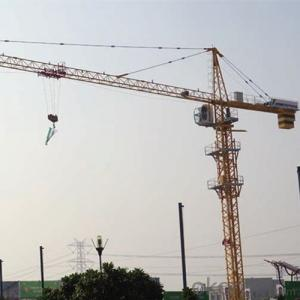 Tower Crane TC6520 for construction building
