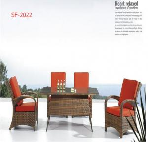 Outdoor Rattan Sofa Sets Garden Furniture SF2027