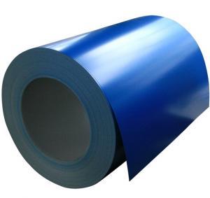 Prepainted Aluminum Coils 1XXX