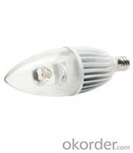 LED Corn Bulb Light Waterproof incandescent replacement 60W 9W UL
