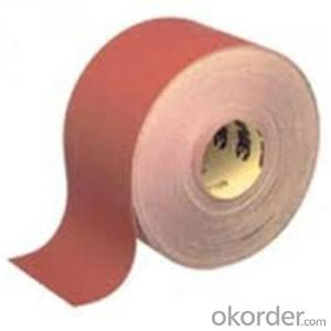 Waterpoof Abrasives Sanding Paper for Constructions
