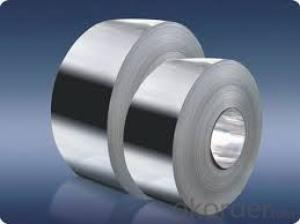 cold rolled steel coil / sheet / plate -SPCG