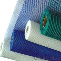 Fiberglass Mesh Wall Covering Cloth CNBM
