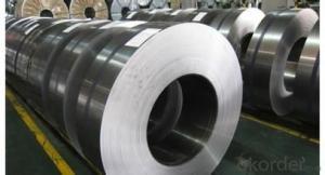 hot-dip galvanized/ aluzinc steel SGCC DX51D