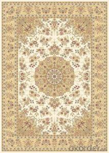 Modern Viscose Carpet and Rug 2015 New Design