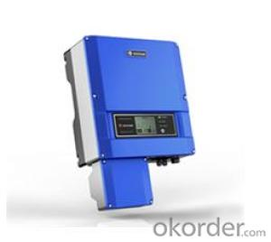 On Grid Solar Inverter GW3000/3600/4200D-DI (High Frequency Isolated)