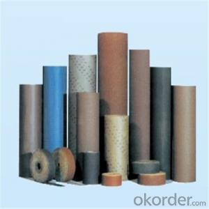 Waterproof Abrasives Sanding Paper for Stainless Steel and Machine