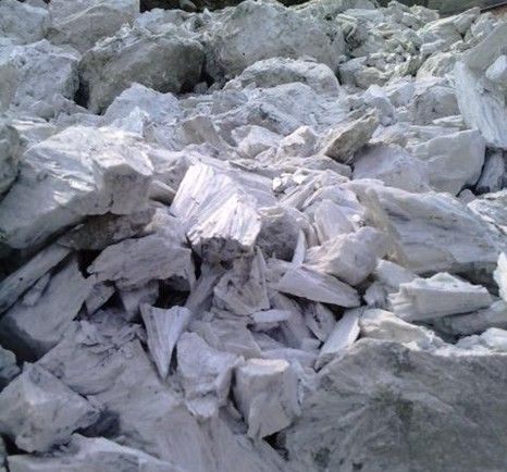 Metallurgical  Wollastonite-A Grade with High Quality
