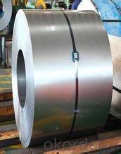 excellent Cold rolled steel coil -SPCC  in good quality