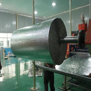 Aluminum Foil Bubble Composite Material FBBF